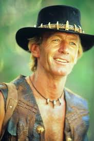 After the long marriage of 24 years, they divorce in july 2014 citing irreconcilable differences. Paul Hogan Crocodile Dundee Ii The Fancarpet Crocodile Dundee Australian Actors Paul Hogan