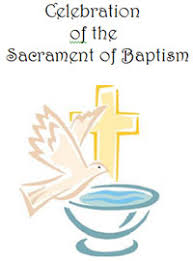 Baptism Saint Clement Catholic Parish