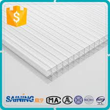 Planchas De Plastico Duro U2013 Materiales De Construcción Para La Paneles De Plastico Transparente