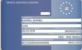 What the obamacare health exchanges are, and what you should do now. European Health Insurance Card Ronda Today