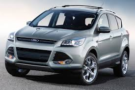 Used 2015 Ford Escape for sale - Pricing & Features | Edmunds