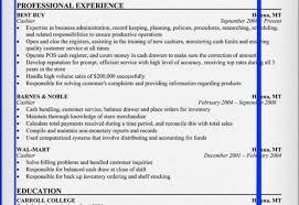 Official Resume Margins best .