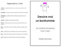Livre Le Dessin Du Bonhomme