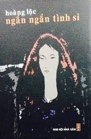 Image result for nhà thơ hoàng lộc