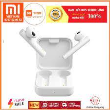 Tai nghe Mi True Wireless Earphones 2 Basic hàng chính hãng bảo hành 6  tháng tại TP. Hồ Chí Minh