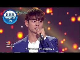 Music Bank K Chart 2018 Music Bank K Chart 4th Week Of June Yubin Shinee