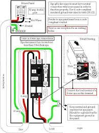 square d hot tub gfci breaker wiring diagram wiring diagrams hot tub gfi breaker tripping electrical diy chatroom home spa gfci wiring diagram breaker and 50 square d