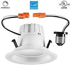 dimmable led recessed lighting retrofit. led retrofit kits for recessed lighting 4 inch 9w 4000k dimmable downlight y