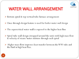 Supercritical Boiler Design To Presentation On Supercritical Boiler Ppt Download
