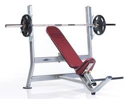 tuff stuff ppf 708 proformance plus incline olympic bench press