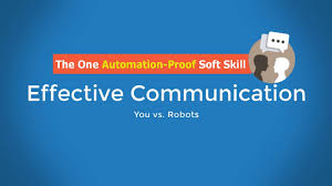 the one automation proof soft skill effective communication the one automation proof soft skill effective communication public speaking in the robotic age