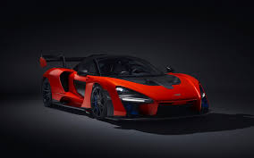 35 McLaren Senna HD Wallpapers ...