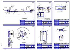 Диплом Совершенствование технологического процесса восстановления   Совершенствование технологического процесса восстановления головки блока ЗИЛ 130 с разработкой инерционного съемника седел клапанов