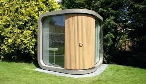 garden pod office. Office Pod Garden Impressive Design Decoration Of Within Cost .