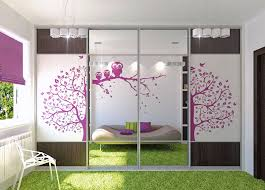 10 Simple And Fresh Design Ideas For Teen Girlu0027s Bedroom  KidsomaniaSimple Room Designs For Girls