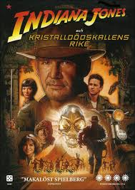 indiana jones and the kingdom of the crystal skull. Fine Crystal Indiana Jones 4 The Kingdom Of The Crystal Skull 2008 For And Of S