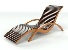 chaise lounge chair plans free wooden indoor build