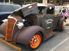 103 Best Rat Rod Trucks images | Rolling carts, Vintage Cars, Chevy ...