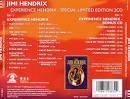 Experience Hendrix: The Best of Jimi Hendrix [Import Bonus CD]