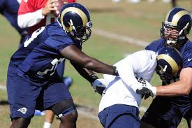 St Louis Rams Depth Chart 2012 Jason Smith Barry