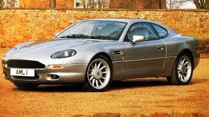 Aston Martin DB7 - Partsopen