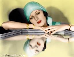 Pictures of Corinne Griffith - Pictures Of Celebrities