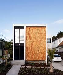 cool modern facade cladding