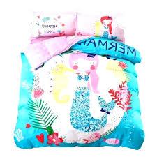 mermaid comforter mermaid bedding set full mermaid bedding queen mermaid comforter set full little mermaid bedding mermaid comforter