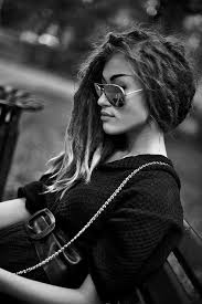 Pin by alishia Owens on Hair style ideas & tips:   Dreads girl ...