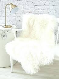 faux fur rug white white sheepskin rug white faux fur sheepskin rug white faux sheepskin area rug large white faux fur area rug