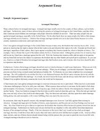 example of argumentative essays com example of argumentative essays