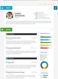 3 best resume wordpress themes download .