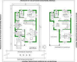 duplex house plans in india for 2000 sq ft home design 2017