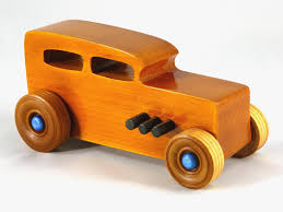wooden toy car ramp wood cars toys pics