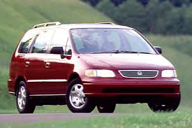 Check spelling or type a new query. 1995 98 Honda Odyssey Consumer Guide Auto
