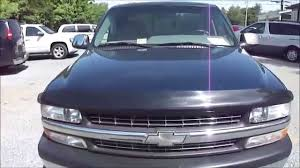 2000 Chevrolet Silverado 1500 Pickup Truck Extended Cab 4x4 Tour ...