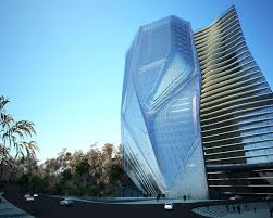 contemporary architecture. Strange Building Contemporary Architecture S
