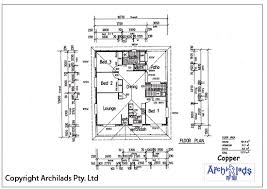 House Floor Plans   How To Read Them   Archilads Design  amp  Drafting    As you can see  something like this   be easy for a professional to understand  but for the average home buyer it could easily confuse