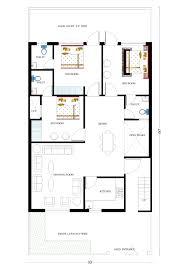 first floor 30 60