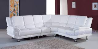 White Leather Chairs For Living Room White Sofa Thearmchairs And Living Room Decor With White Sofas