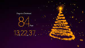 Christmas Countdown Live Wallpaper For ...