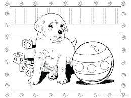 Coloring Pages For Puppies Copy Puppy Dog Pals Coloring Pages To