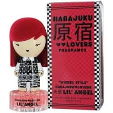 Compare Prices <b>HARAJUKU LOVERS WICKED</b> STYLE LIL ANGEL ...