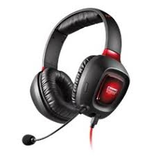 <b>Creative</b> Worldwide Support - <b>Sound Blaster Tactic3D</b> Rage USB