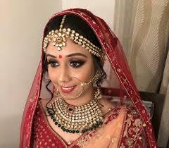 ayushi tayal makeup artist