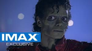 <b>Michael Jackson's</b> Thriller IMAX® Tease - YouTube