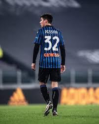Matteo Pessina Ac Milan - Just Another