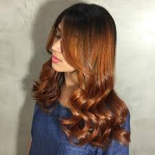 50 Vibrant Red Hair Color Ideas