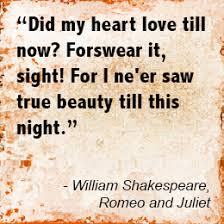 love quotes from romeo and juliet for the hopeless r tic  love quotes from romeo and juliet for the hopeless r tic
