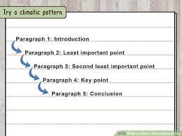 how to start a descriptive essay steps pictures image titled start a descriptive essay step 7